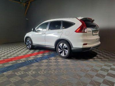 Honda CR-V 1.6 i-DTEC 120ch Executive Navi 2WD - <small></small> 19.500 € <small>TTC</small> - #14