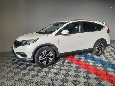 Honda CR-V 1.6 i-DTEC 120ch Executive Navi 2WD - <small></small> 19.500 € <small>TTC</small> - #16