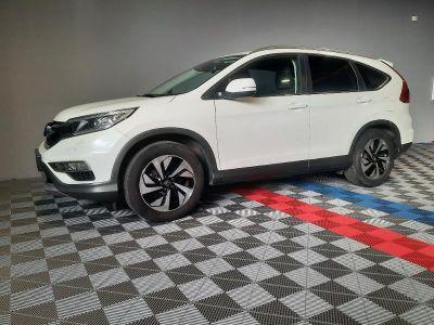 Honda CR-V 1.6 i-DTEC 120ch Executive Navi 2WD - <small></small> 19.500 € <small>TTC</small> - #17