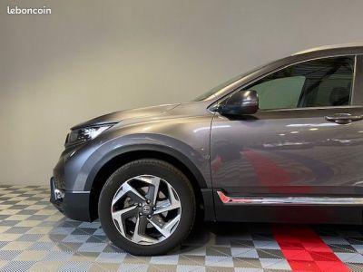 Honda CR-V v 1.5 i-vtec 193 4wd exclusive cvt - <small></small> 32.900 € <small>TTC</small> - #2