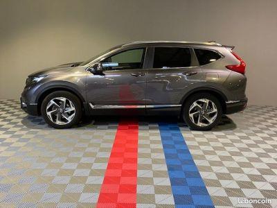 Honda CR-V v 1.5 i-vtec 193 4wd exclusive cvt - <small></small> 32.900 € <small>TTC</small> - #6