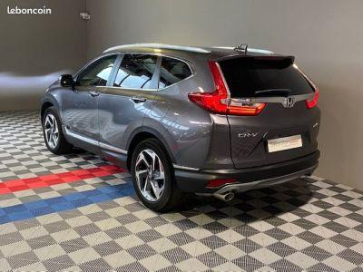 Honda CR-V v 1.5 i-vtec 193 4wd exclusive cvt - <small></small> 32.900 € <small>TTC</small> - #7