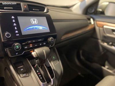 Honda CR-V v 1.5 i-vtec 193 4wd exclusive cvt - <small></small> 32.900 € <small>TTC</small> - #9