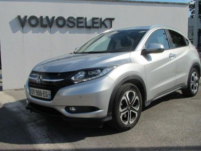 Honda HR-V 1.6 i-DTEC 120ch Exclusive Navi