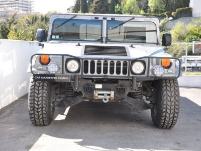 Hummer H1 6.5 V8 TD OPEN TOP - <small>A partir de </small>990 EUR <small>/ mois</small> - #2