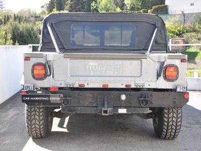 Hummer H1 6.5 V8 TD OPEN TOP - <small>A partir de </small>990 EUR <small>/ mois</small> - #6