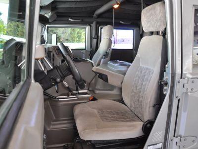 Hummer H1 6.5 V8 TD OPEN TOP - <small>A partir de </small>990 EUR <small>/ mois</small> - #9