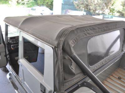 Hummer H1 6.5 V8 TD OPEN TOP - <small>A partir de </small>990 EUR <small>/ mois</small> - #17