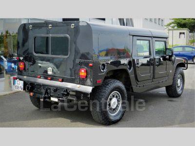 Hummer H1 V8 6.6 TD ALPHA OPEN TOP BVA - <small></small> 125.000 € <small>TTC</small>