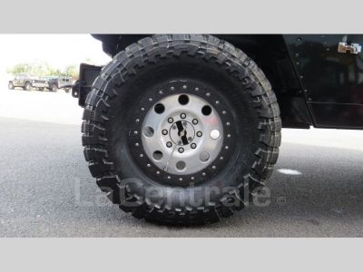 Hummer H1 V8 6.6 TD ALPHA OPEN TOP BVA - <small></small> 135.900 € <small>TTC</small>