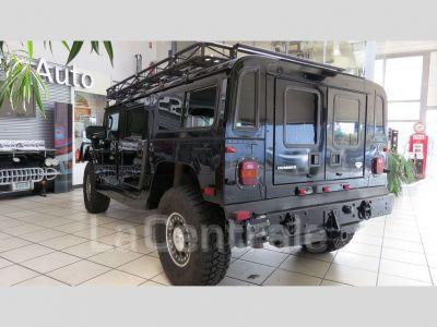 Hummer H1 V8 6.6 TD ALPHA STATION WAGON BVA - <small></small> 139.900 € <small>TTC</small>