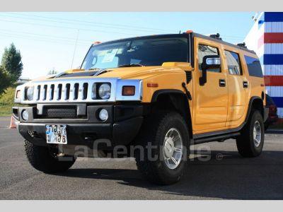 Hummer H2 6.0 LUXURY BVA - <small></small> 29.890 € <small>TTC</small>