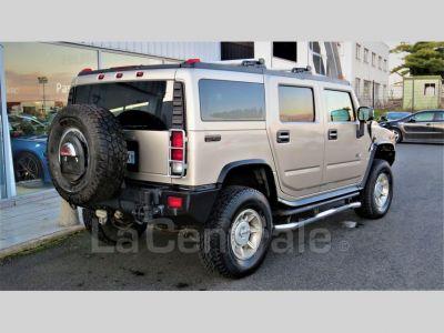 Hummer H2 6.0 LUXURY BVA - <small></small> 38.990 € <small>TTC</small>