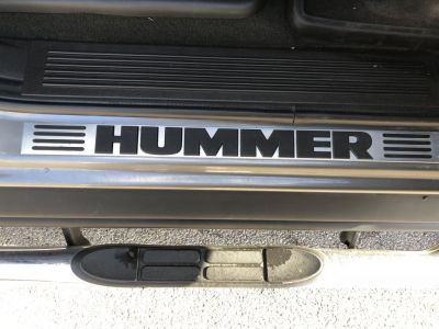 Hummer H2 6.2L V8 400 7 PLACES - <small></small> 79.990 € <small>TTC</small>