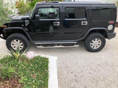 Hummer H2 pack luxury - <small></small> 63.000 € <small>TTC</small> - #4