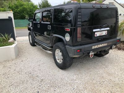 Hummer H2 pack luxury - <small></small> 63.000 € <small>TTC</small> - #5
