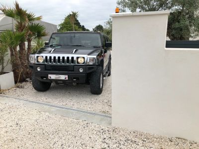 Hummer H2 pack luxury - <small></small> 63.000 € <small>TTC</small> - #6