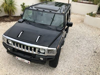 Hummer H2 pack luxury - <small></small> 63.000 € <small>TTC</small> - #8