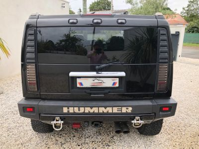 Hummer H2 pack luxury - <small></small> 63.000 € <small>TTC</small> - #10