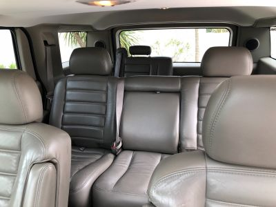 Hummer H2 pack luxury - <small></small> 63.000 € <small>TTC</small> - #13
