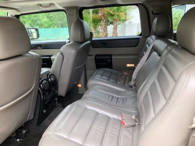 Hummer H2 pack luxury - <small></small> 63.000 € <small>TTC</small> - #14
