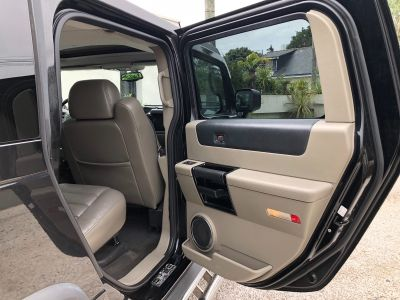 Hummer H2 pack luxury - <small></small> 63.000 € <small>TTC</small> - #17
