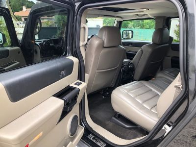 Hummer H2 pack luxury - <small></small> 63.000 € <small>TTC</small> - #18