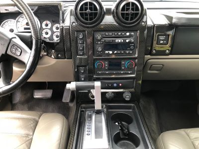 Hummer H2 pack luxury - <small></small> 63.000 € <small>TTC</small> - #19