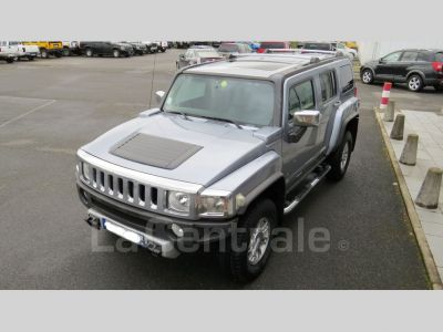 Hummer H3 5.3 V8 305 ALPHA BVA - <small></small> 29.890 € <small>TTC</small>