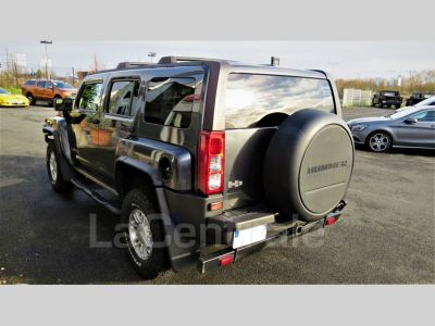 Hummer H3 5.3 V8 305 ALPHA BVA - <small></small> 19.990 € <small>TTC</small>