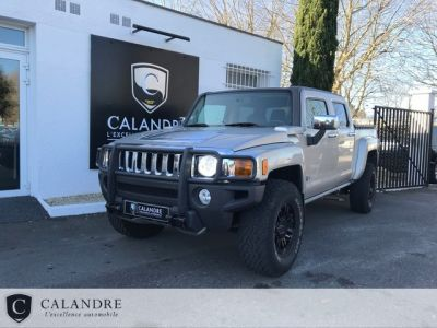 Hummer H3 SUT V8 304 CH - <small></small> 39.970 € <small>TTC</small> - #2