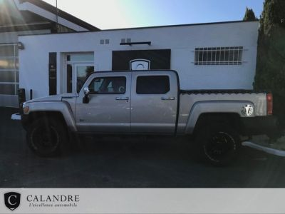 Hummer H3 SUT V8 304 CH - <small></small> 39.970 € <small>TTC</small> - #3