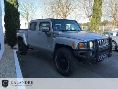Hummer H3 SUT V8 304 CH - <small></small> 39.970 € <small>TTC</small> - #4