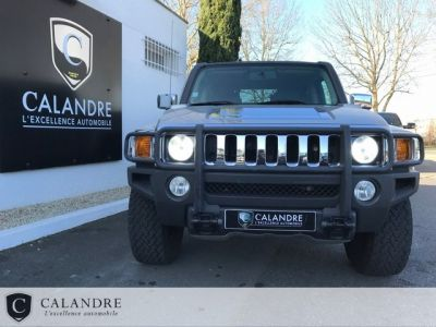 Hummer H3 SUT V8 304 CH - <small></small> 39.970 € <small>TTC</small> - #5