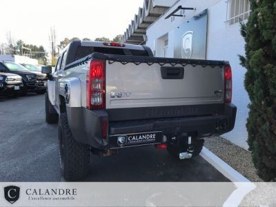 Hummer H3 SUT V8 304 CH - <small></small> 39.970 € <small>TTC</small> - #6