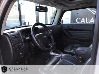 Hummer H3 SUT V8 304 CH - <small></small> 39.970 € <small>TTC</small> - #7
