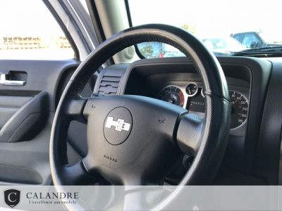 Hummer H3 SUT V8 304 CH - <small></small> 39.970 € <small>TTC</small> - #15