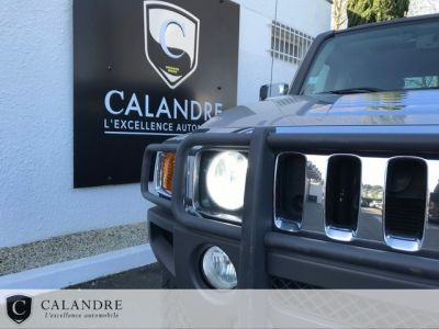Hummer H3 SUT V8 304 CH - <small></small> 39.970 € <small>TTC</small> - #19