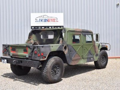Hummer Humvee M998 - <small></small> 42.600 € <small>TTC</small> - #2