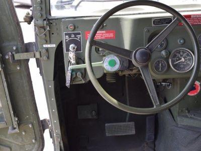 Hummer Humvee M998 - <small></small> 42.600 € <small>TTC</small> - #6
