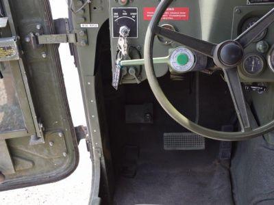 Hummer Humvee M998 - <small></small> 42.600 € <small>TTC</small> - #7
