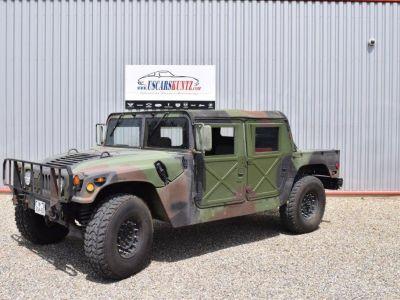 Hummer Humvee M998 - <small></small> 42.600 € <small>TTC</small> - #8