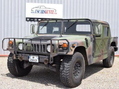 Hummer Humvee M998 - <small></small> 42.600 € <small>TTC</small> - #9
