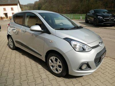 Hyundai i10 1.0i Pop/Trend, Climatisation, Bluetooth, Régulateur de vitesse - <small></small> 7.190 € <small>TTC</small> - #2