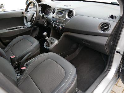 Hyundai i10 1.0i Pop/Trend, Climatisation, Bluetooth, Régulateur de vitesse - <small></small> 7.190 € <small>TTC</small> - #6