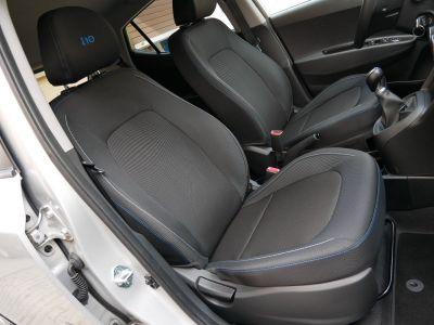 Hyundai i10 1.0i Pop/Trend, Climatisation, Bluetooth, Régulateur de vitesse - <small></small> 7.190 € <small>TTC</small> - #8