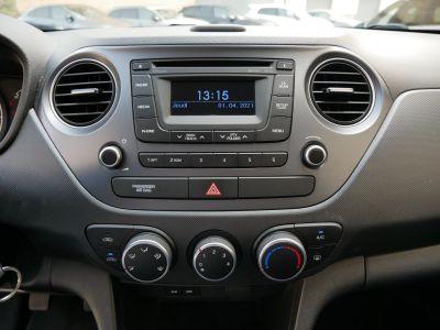 Hyundai i10 1.0i Pop/Trend, Climatisation, Bluetooth, Régulateur de vitesse - <small></small> 7.190 € <small>TTC</small> - #19