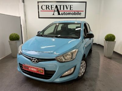 Hyundai i20 CLASSIC 1.2 85 CV 160 000 KMS - <small></small> 5.490 € <small>TTC</small> - #1