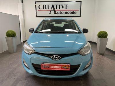 Hyundai i20 CLASSIC 1.2 85 CV 160 000 KMS - <small></small> 5.490 € <small>TTC</small> - #2