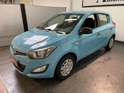 Hyundai i20 CLASSIC 1.2 85 CV 160 000 KMS - <small></small> 5.490 € <small>TTC</small> - #3